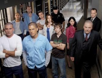 Prison Break Brasil